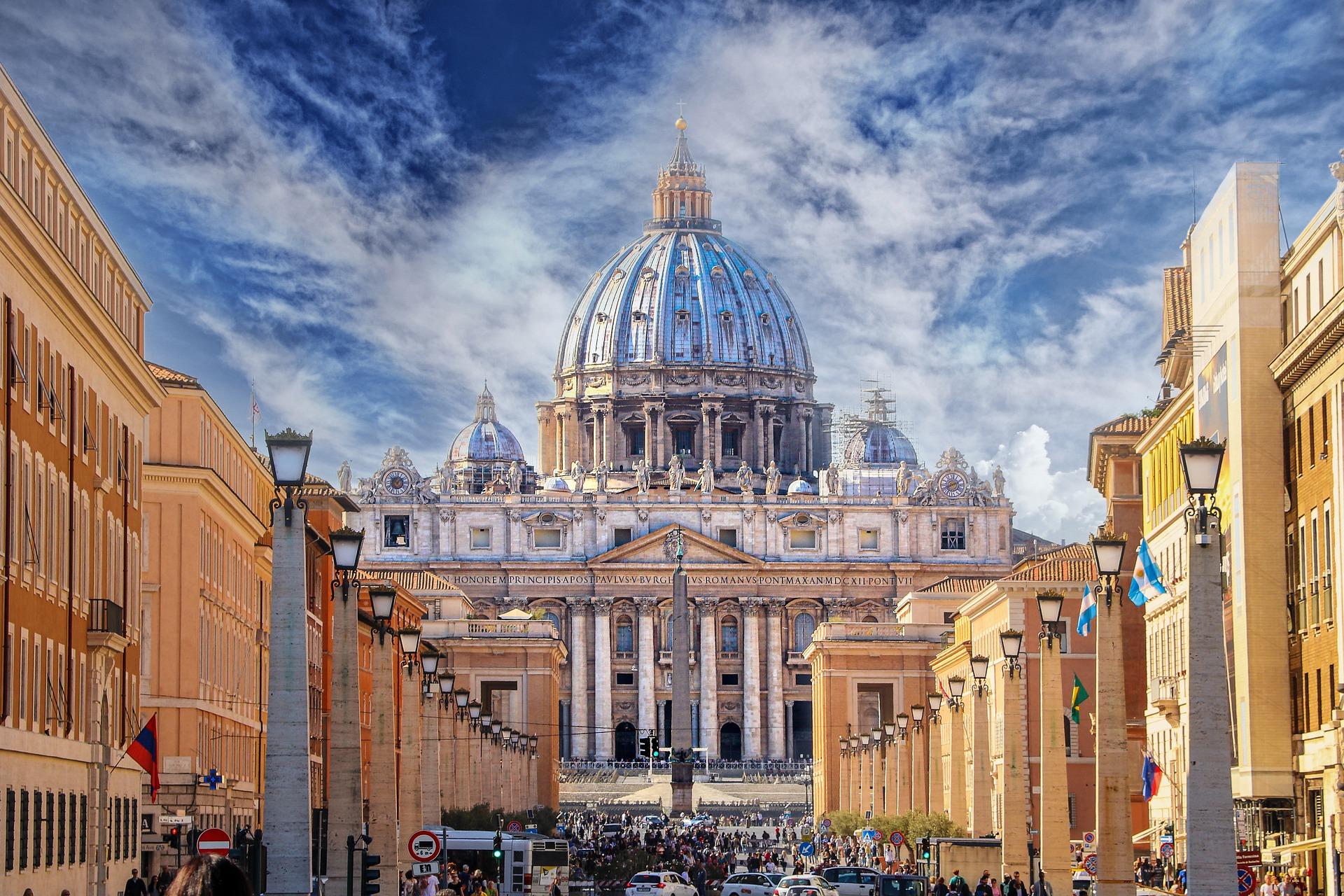 كاتدرائية القديس بطرس 1